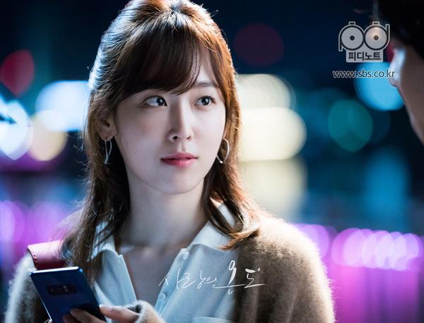 Dạo quanh 5 drama Hàn hot nhất hiện tại mới thấy xu hướng tóc năm nay đa dạng thật - Ảnh 9.