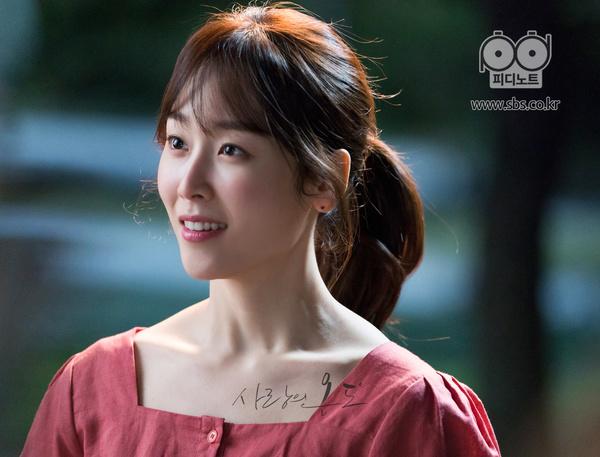 Dạo quanh 5 drama Hàn hot nhất hiện tại mới thấy xu hướng tóc năm nay đa dạng thật - Ảnh 7.