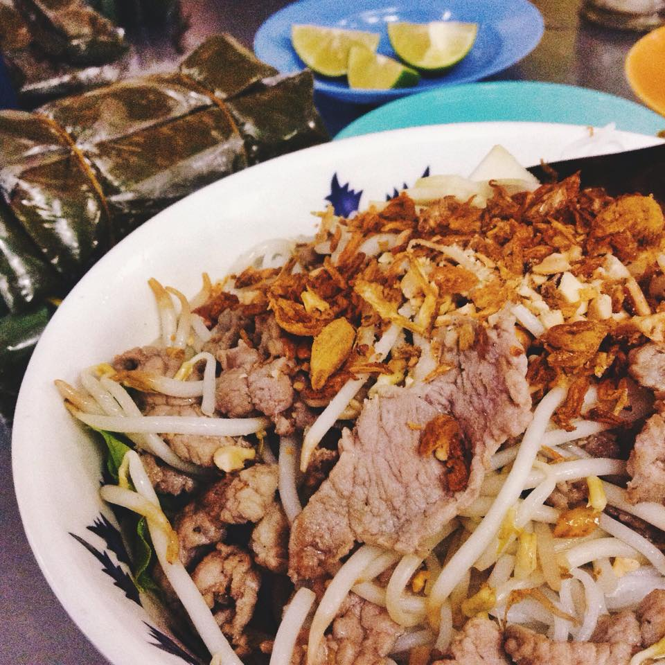 5 món bún siêu ngon của Hà Nội mà theo CNN là quyến rũ như một điệu Jazz! - Ảnh 28.
