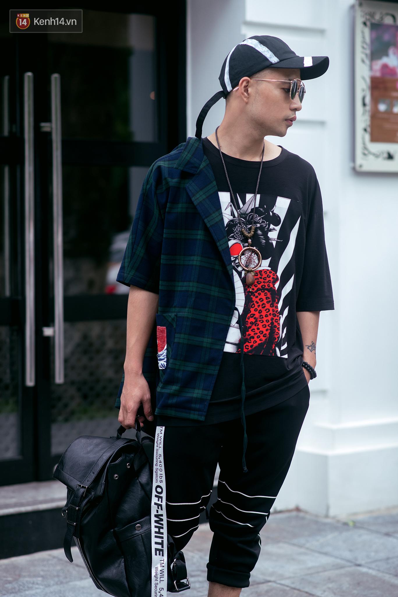 Ngắm street style tươi roi rói của giới trẻ 2 miền, bạn sẽ thấy thích diện đồ màu mè ngay lập tức - Ảnh 9.