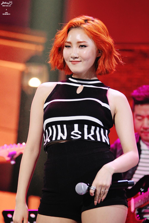 Nữ thần tượng Hàn vượt qua quy chuẩn cái đẹp của châu Á thật sự là ai? - Ảnh 20.