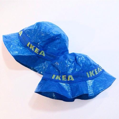 Học tập Balenciaga, cư dân mạng đua nhau chế túi 22.000 VND của Ikea thành đủ thứ bất hảo - Ảnh 5.