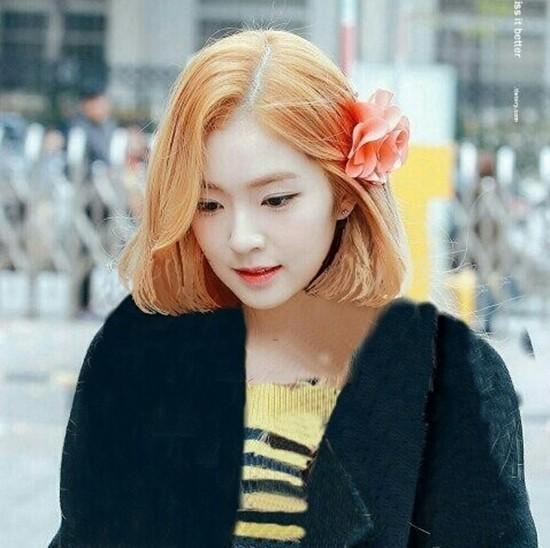 Loạt ảnh photoshop chứng minh 5 nữ idol này nên cắt tóc ngắn ngay vì quá xinh - Ảnh 7.