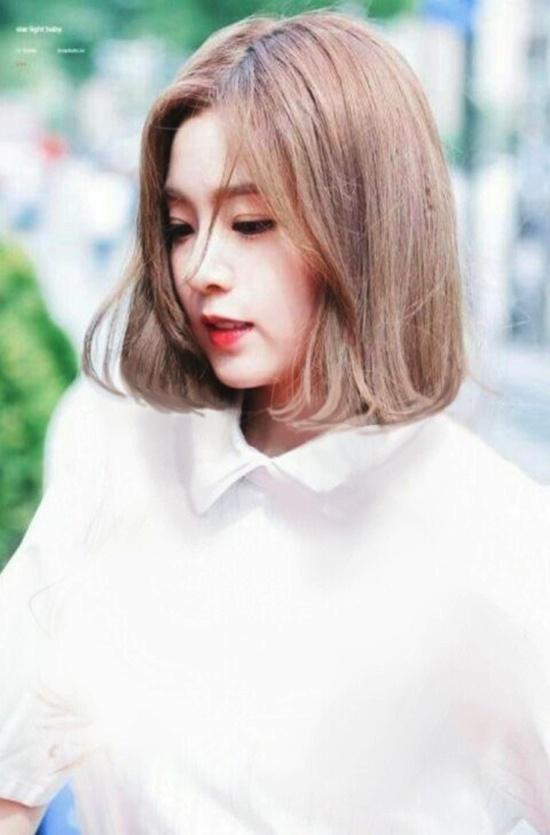 Loạt ảnh photoshop chứng minh 5 nữ idol này nên cắt tóc ngắn ngay vì quá xinh - Ảnh 6.