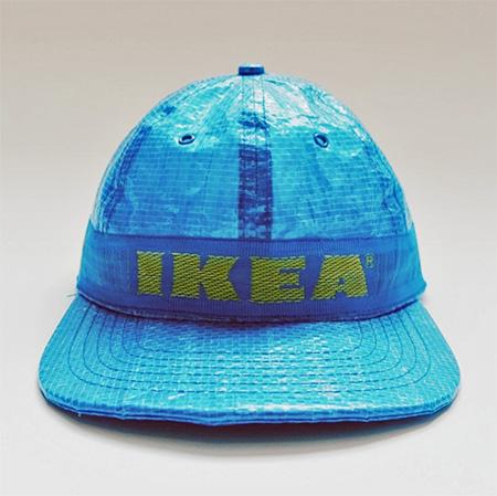 Học tập Balenciaga, cư dân mạng đua nhau chế túi 22.000 VND của Ikea thành đủ thứ bất hảo - Ảnh 11.