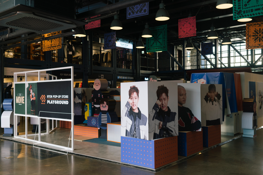 Common Ground - khu concept mall làm từ container siêu chất của giới trẻ Seoul - Ảnh 17.
