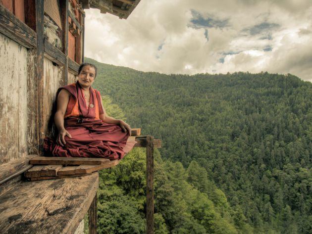 Tại sao Bhutan dù chỉ đứng thứ 84, nhưng vẫn luôn được coi là quốc gia hạnh phúc nhất? - Ảnh 5.