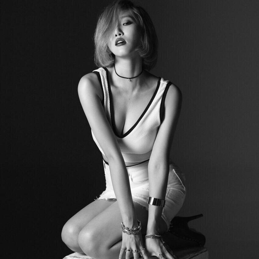 Nữ thần tượng Hàn vượt qua quy chuẩn cái đẹp của châu Á thật sự là ai? - Ảnh 2.