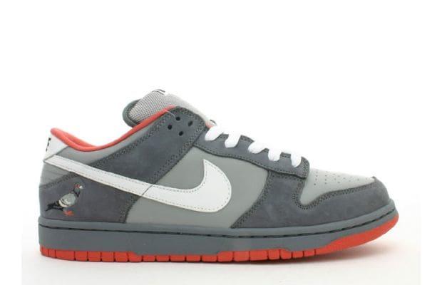 Danh sách hot nhất lúc này: 23 đôi sneakers Nike hiếm nhất mọi thời đại - Ảnh 8.