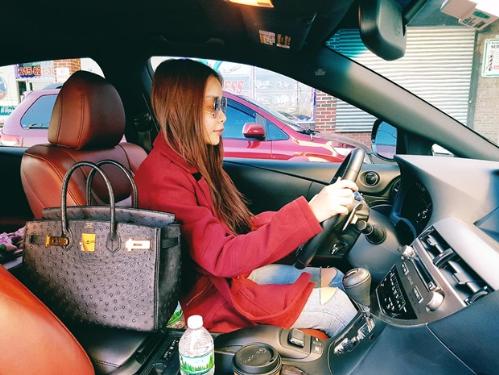 Chiếc túi Birkin bạch tạng giá 5 tỷ đồng của Hoa hậu Hải Dương bị tố là FAKE! - Ảnh 12.