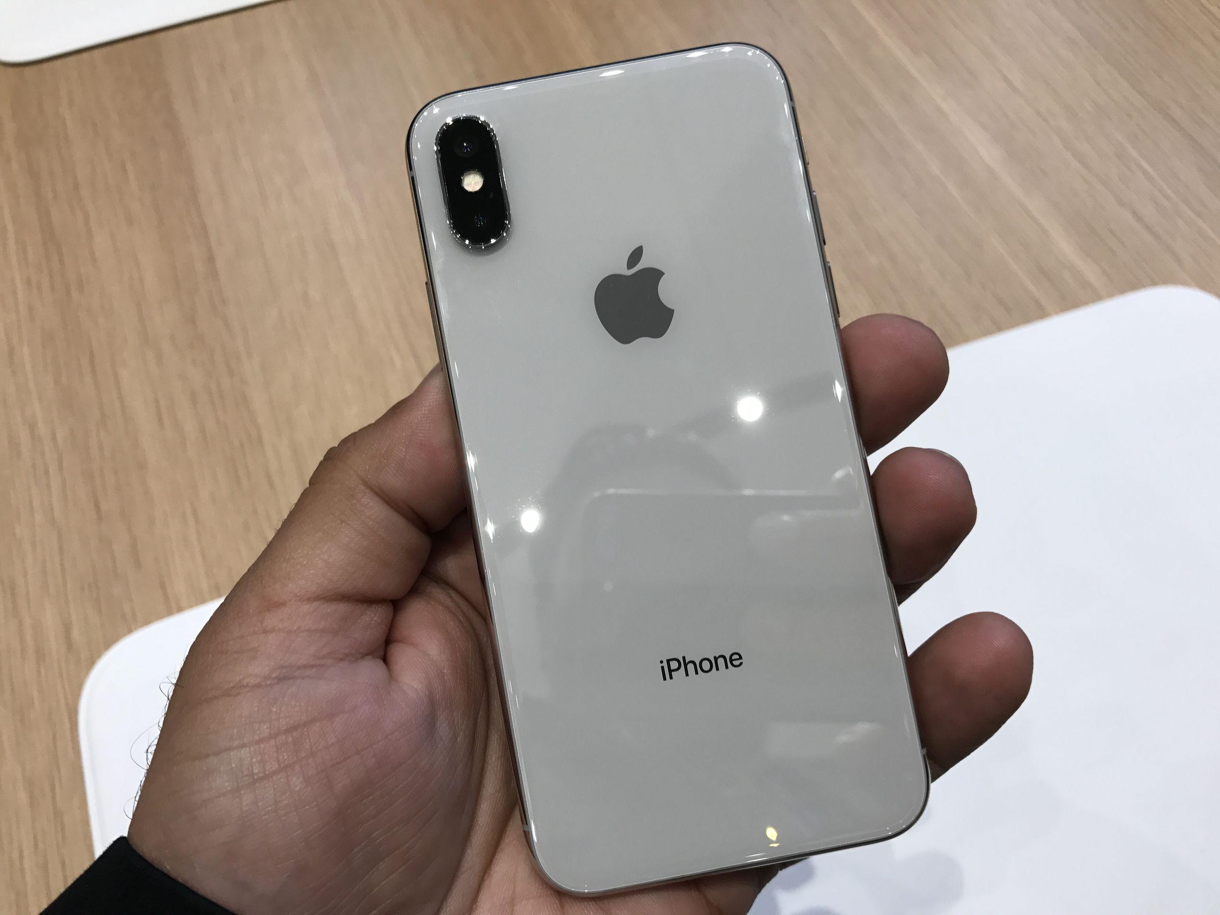 Ảnh thực tế iPhone X: Tưởng không đẹp, nhưng ai ngờ đẹp không tưởng