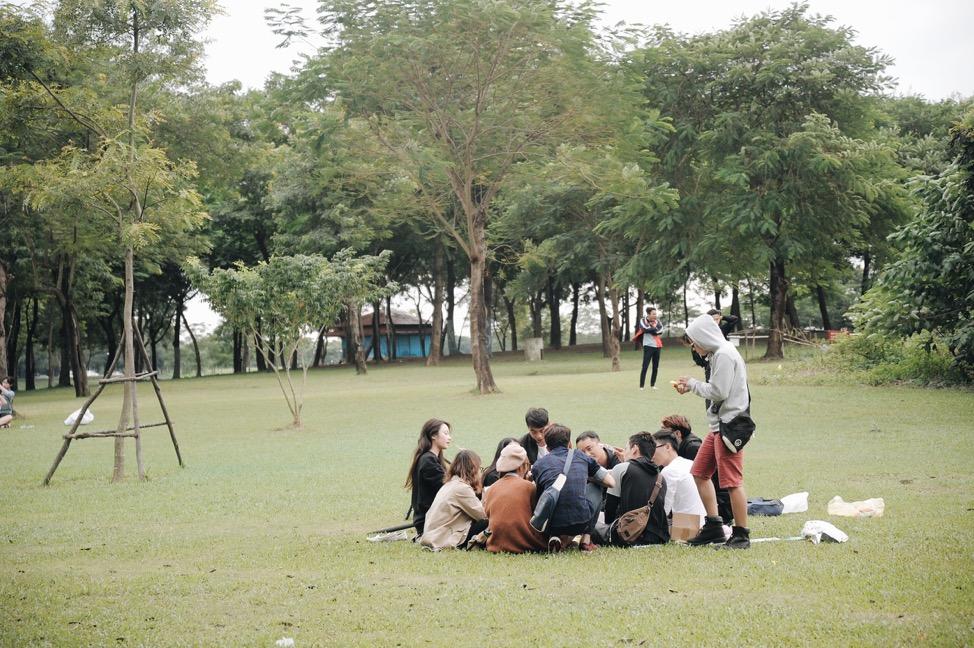 6 điểm picnic dã ngoại cho hội chiến binh cuối tuần vi vu đổi gió - Ảnh 2.