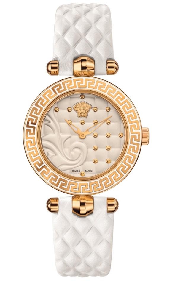 Chiếc đồng hồ đeo tay đốn tim nàng ngày Valentine - Ảnh 3.