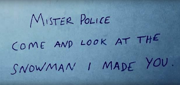 Thêm cách thức giết người tàn độc giữa mùa tuyết rơi được tiết lộ trong trailer mới của The Snowman - Ảnh 6.