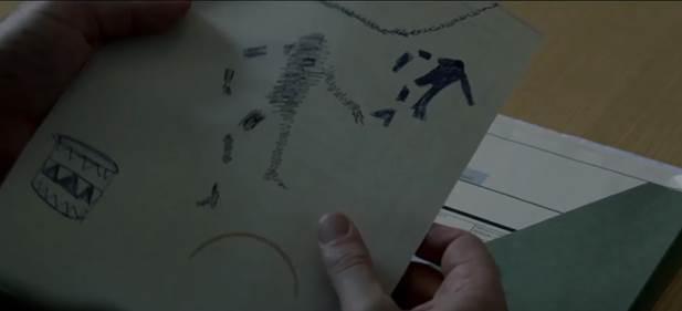 Thêm cách thức giết người tàn độc giữa mùa tuyết rơi được tiết lộ trong trailer mới của The Snowman - Ảnh 7.