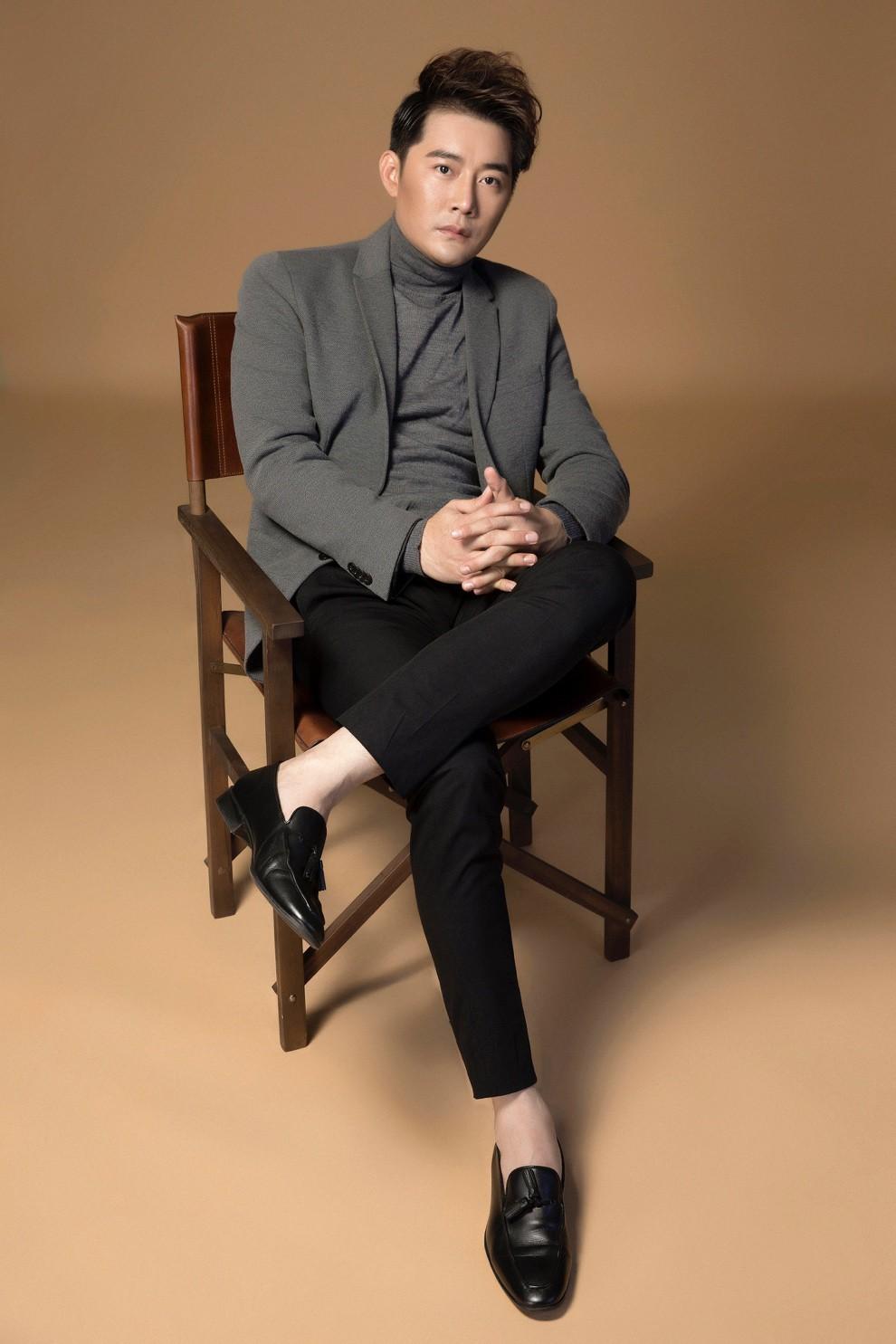 Khôi Trần: Tôi không dùng cảnh nóng để khỏa lấp giọng hát - Ảnh 8.