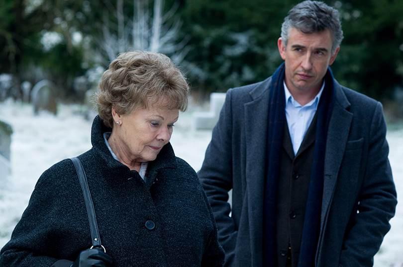 Thủ lĩnh của điệp viên 007 Judi Dench trở lại với vai diễn Nữ hoàng Anh đầy quyền lực - Ảnh 7.