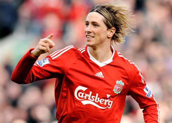 Fernando Torres, cảm ơn đời đã xô anh tới Premier League - Ảnh 1.