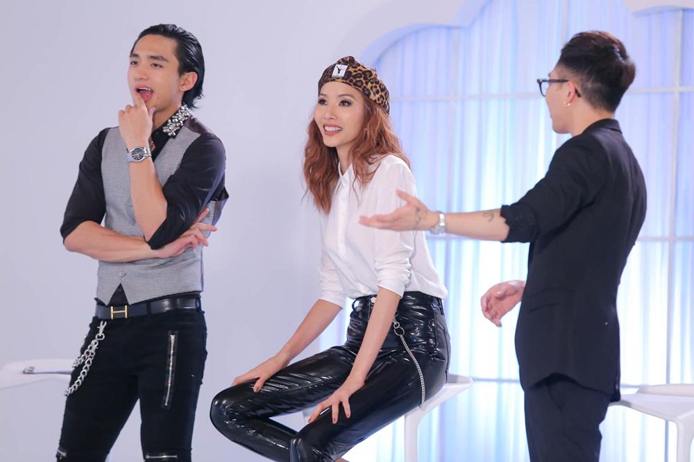 Hoàng Ku - giám khảo cool nhất The Face tập 2 tiết lộ lý do từ chối làm việc cùng Hoàng Thùy lẫn Minh Tú - Ảnh 8.