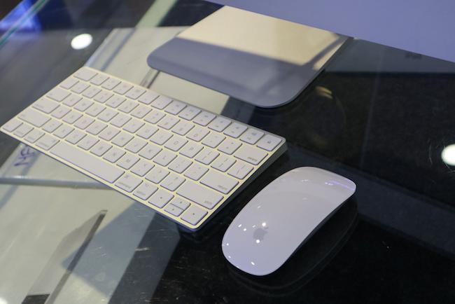 Mở hộp iMac 27 inch Retina 5K 2017 đầu tiên tại Việt Nam: Kiểu dáng không đổi, nâng cấp cấu hình và màn hình, giá 44 triệu đồng - Ảnh 26.