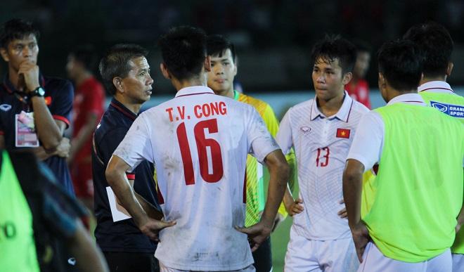 Giám đốc kỹ thuật VFF Jurgen Gede: Không phải ai cũng mong U22, U18 Việt Nam thành công - Ảnh 4.