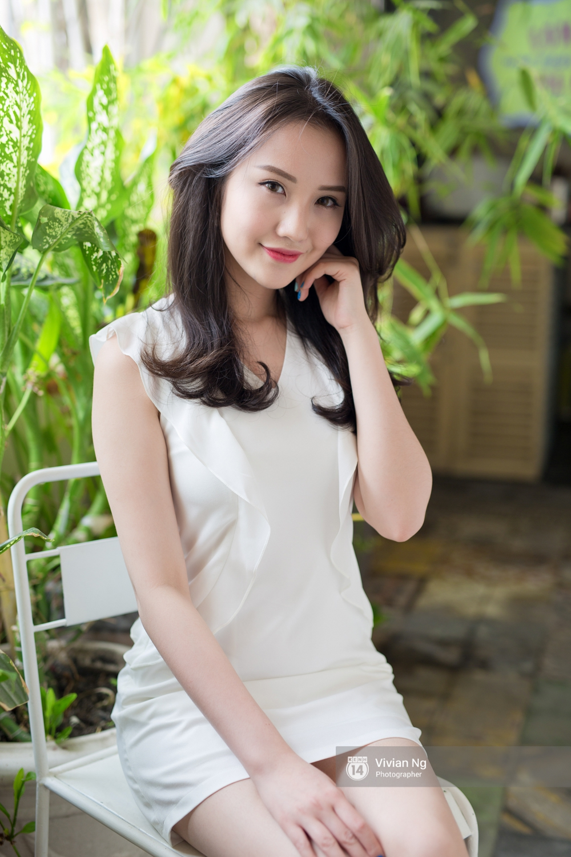 Trương Minh Xuân Thảo - bạn gái tin đồn xinh đẹp, giỏi giang của Phan Thành là ai? - Ảnh 2.