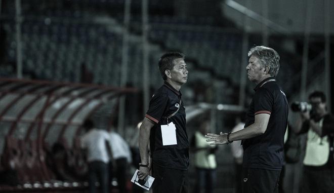 Giám đốc kỹ thuật VFF Jurgen Gede: Không phải ai cũng mong U22, U18 Việt Nam thành công - Ảnh 2.