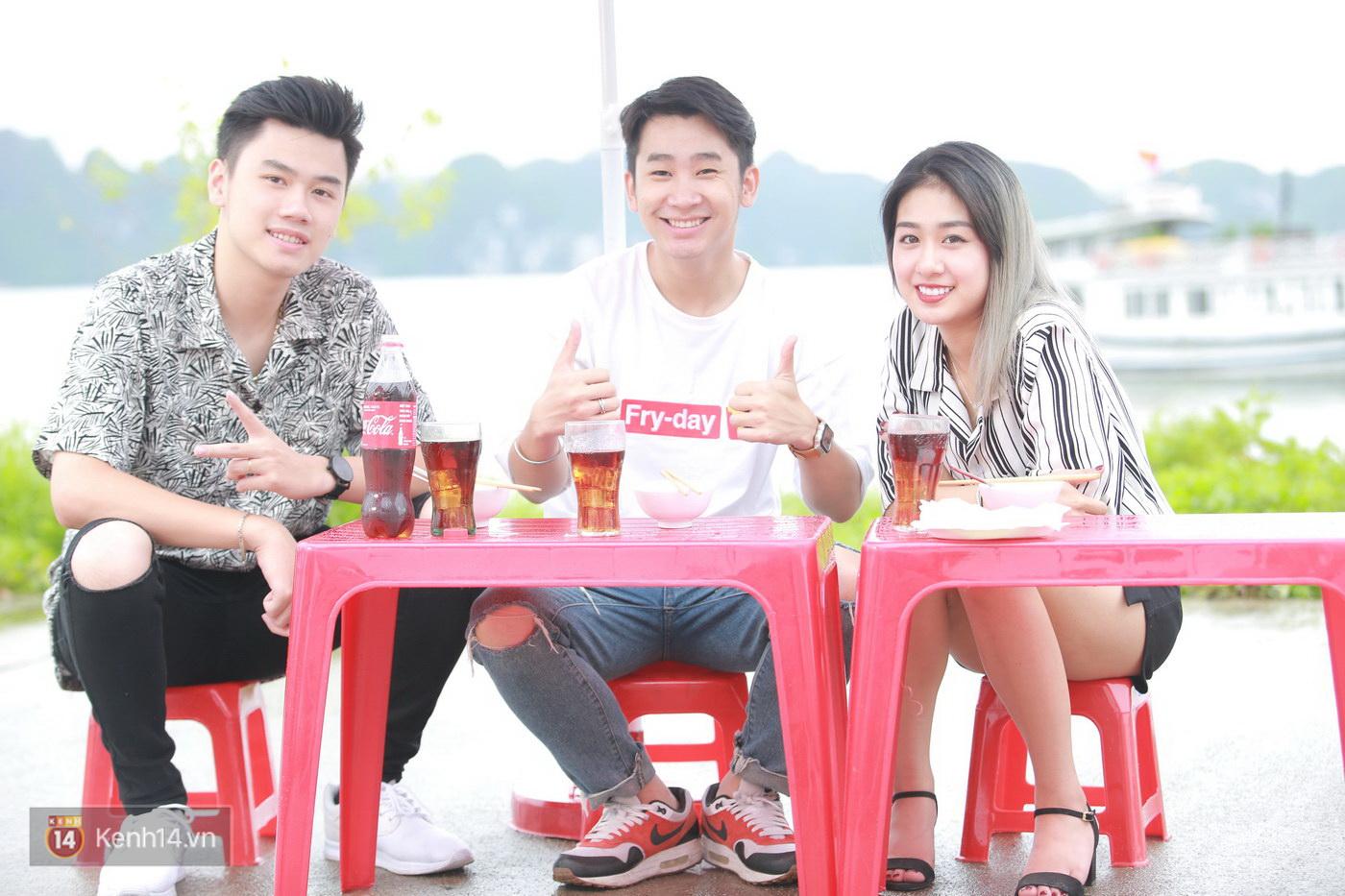 Đói Chưa Nhỉ: Những khoảnh khắc đáng yêu của cặp đôi nổi tiếng Tùng Sơn - Trang Lou - Ảnh 12.