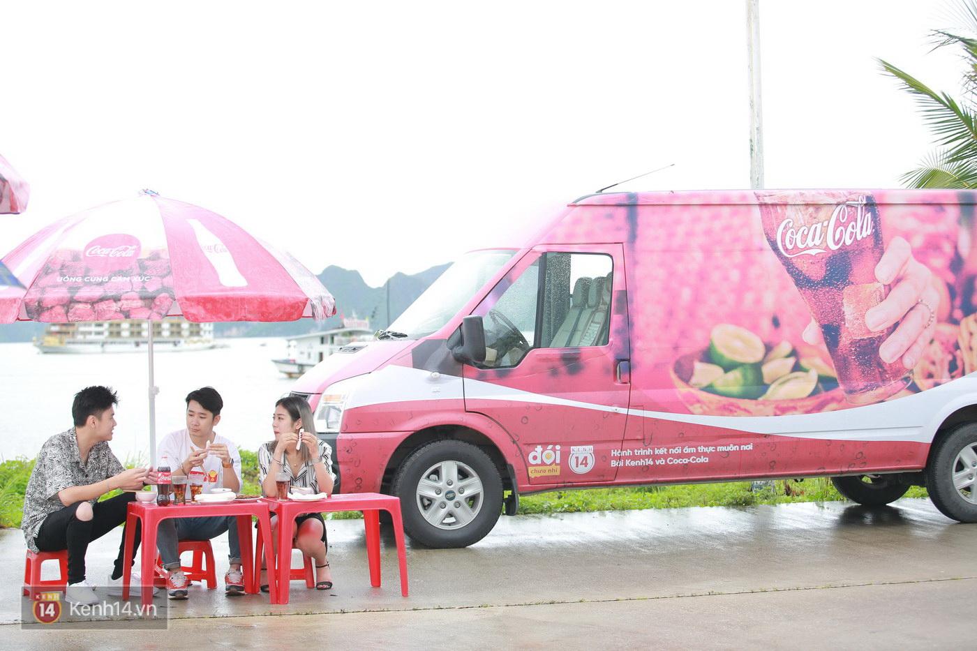 Đói Chưa Nhỉ: Những khoảnh khắc đáng yêu của cặp đôi nổi tiếng Tùng Sơn - Trang Lou - Ảnh 14.