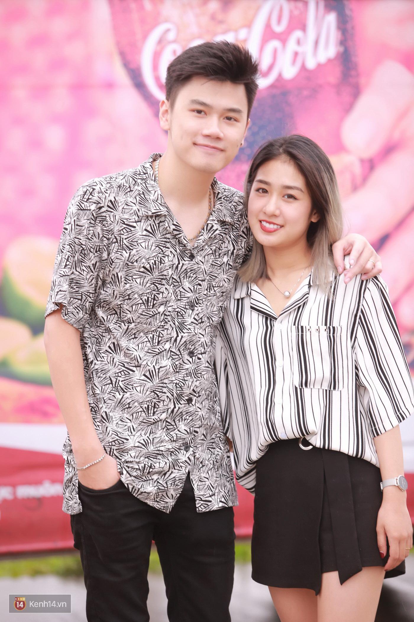 Đói Chưa Nhỉ: Những khoảnh khắc đáng yêu của cặp đôi nổi tiếng Tùng Sơn - Trang Lou - Ảnh 1.