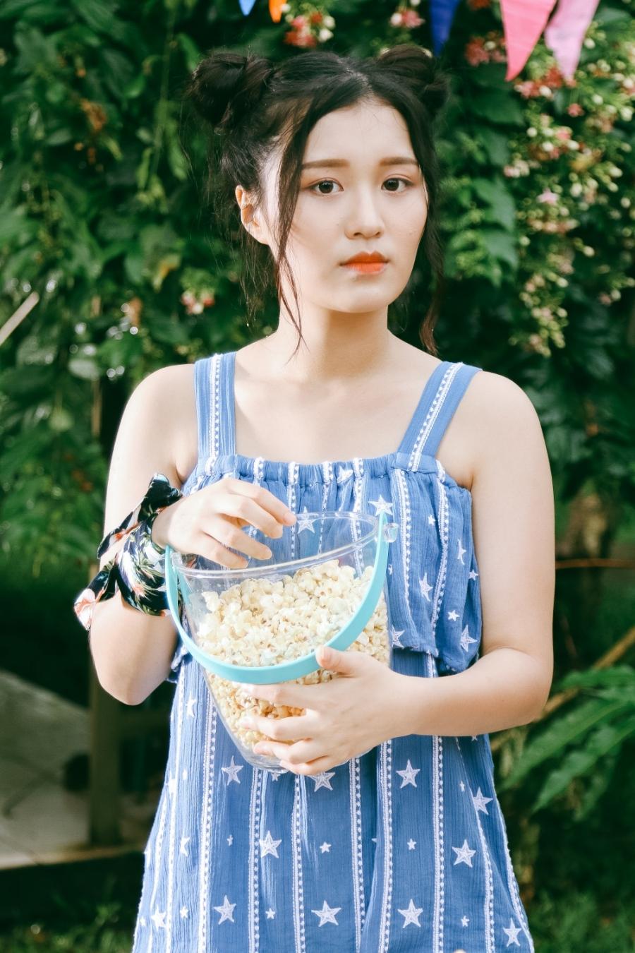Hậu Giọng hát Việt, Noo Phước Thịnh ra mắt MV kỉ niệm đậm chất mùa hè cùng học trò - Ảnh 11.