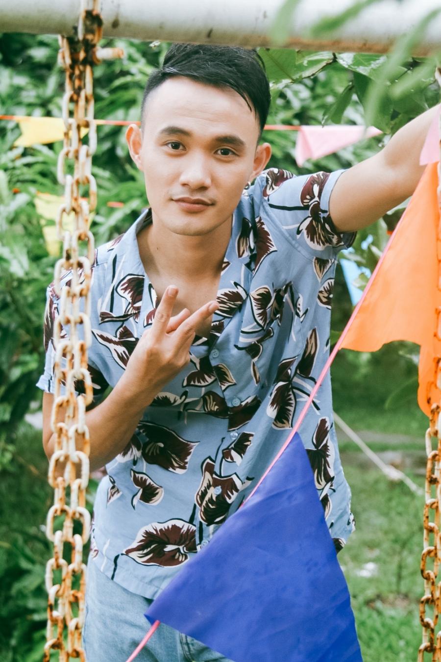 Hậu Giọng hát Việt, Noo Phước Thịnh ra mắt MV kỉ niệm đậm chất mùa hè cùng học trò - Ảnh 13.