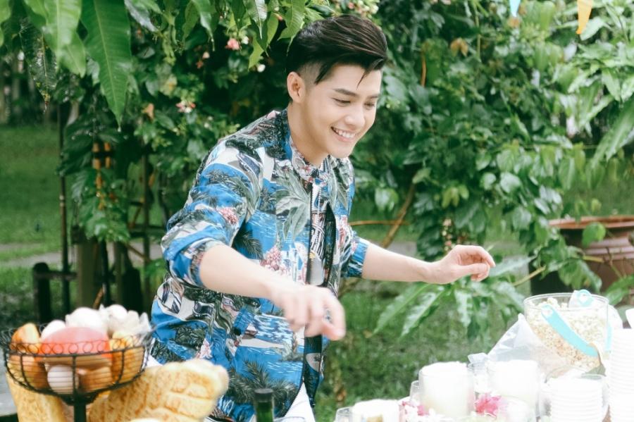 Hậu Giọng hát Việt, Noo Phước Thịnh ra mắt MV kỉ niệm đậm chất mùa hè cùng học trò - Ảnh 16.