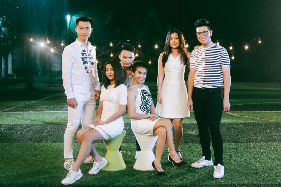 Hậu Giọng hát Việt, Noo Phước Thịnh ra mắt MV kỉ niệm đậm chất mùa hè cùng học trò - Ảnh 3.