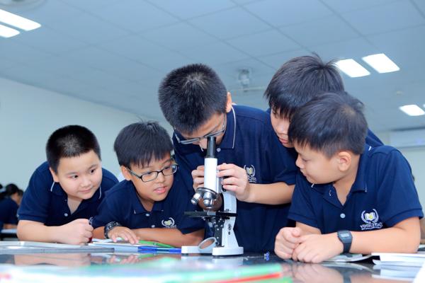 Không cần đi đâu xa xôi, Việt Nam cũng có rất nhiều ngôi trường với kiến trúc siêu ấn tượng! - Ảnh 32.