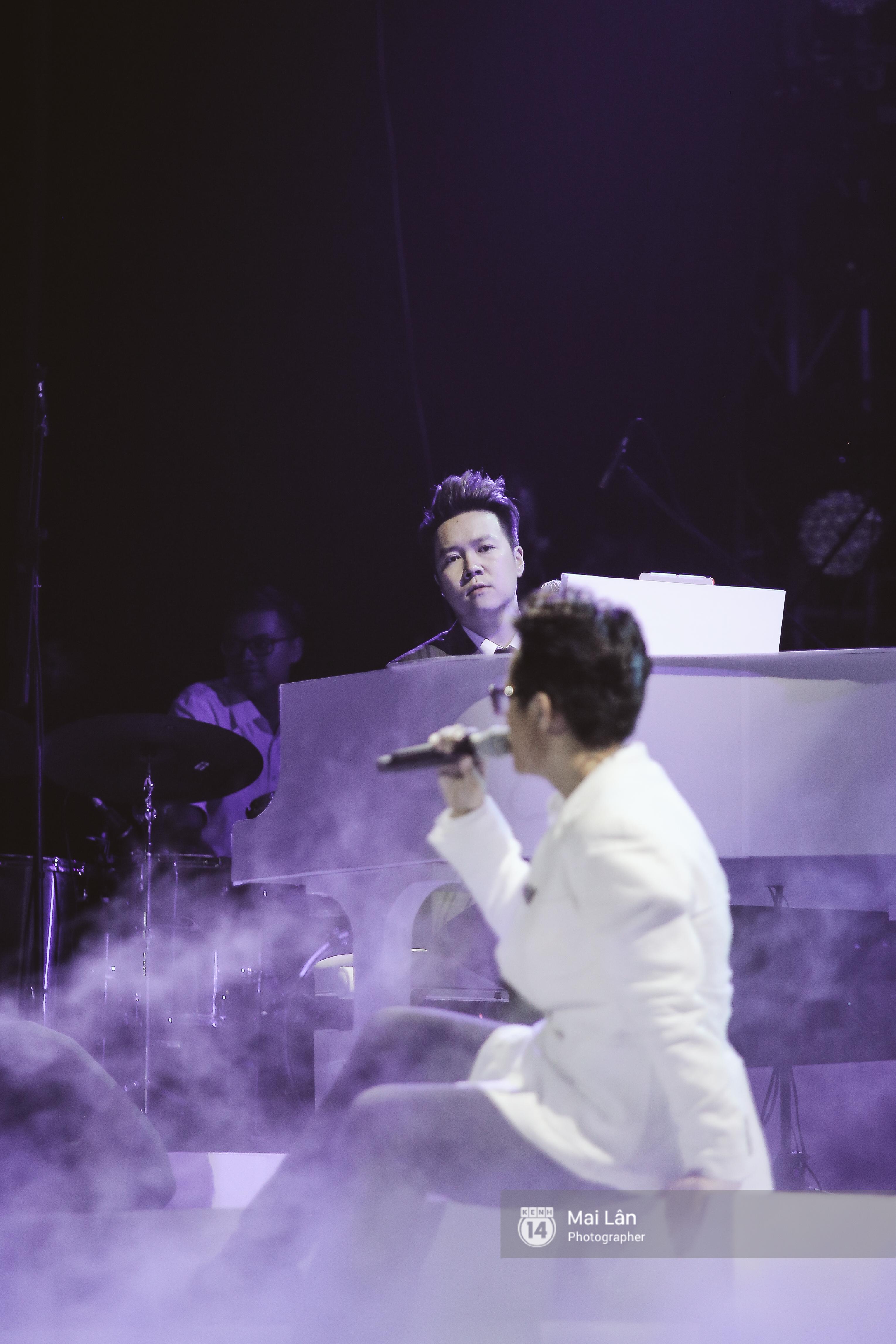 Quên Hà Anh Tuấn đi, hãy thưởng thức Fragile Concert hết mình bằng cả thanh xuân của bạn - Ảnh 14.