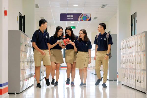 Không cần đi đâu xa xôi, Việt Nam cũng có rất nhiều ngôi trường với kiến trúc siêu ấn tượng! - Ảnh 30.