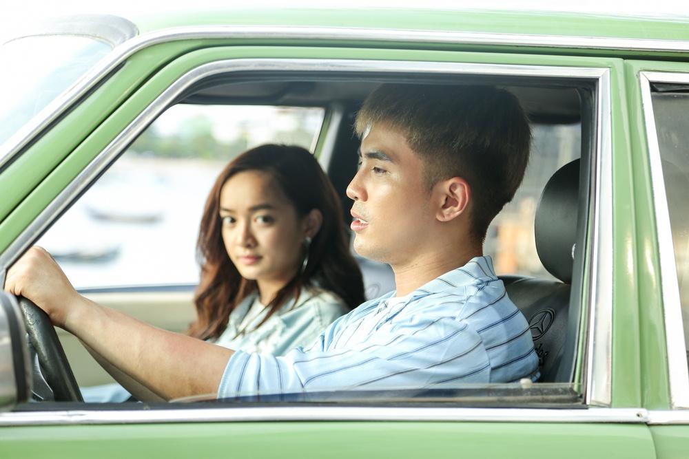 Will - Kaity Nguyễn cứ hở ra là... hôn nhau và ngọt ngào thế này trên phim trường! - Ảnh 11.