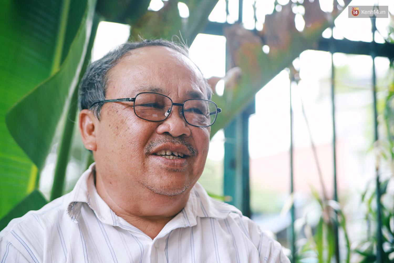 Chuyện ông Năm Hấp lấy đất nhà mình mở chợ cho người bán hàng rong ở Sài Gòn - Ảnh 4.