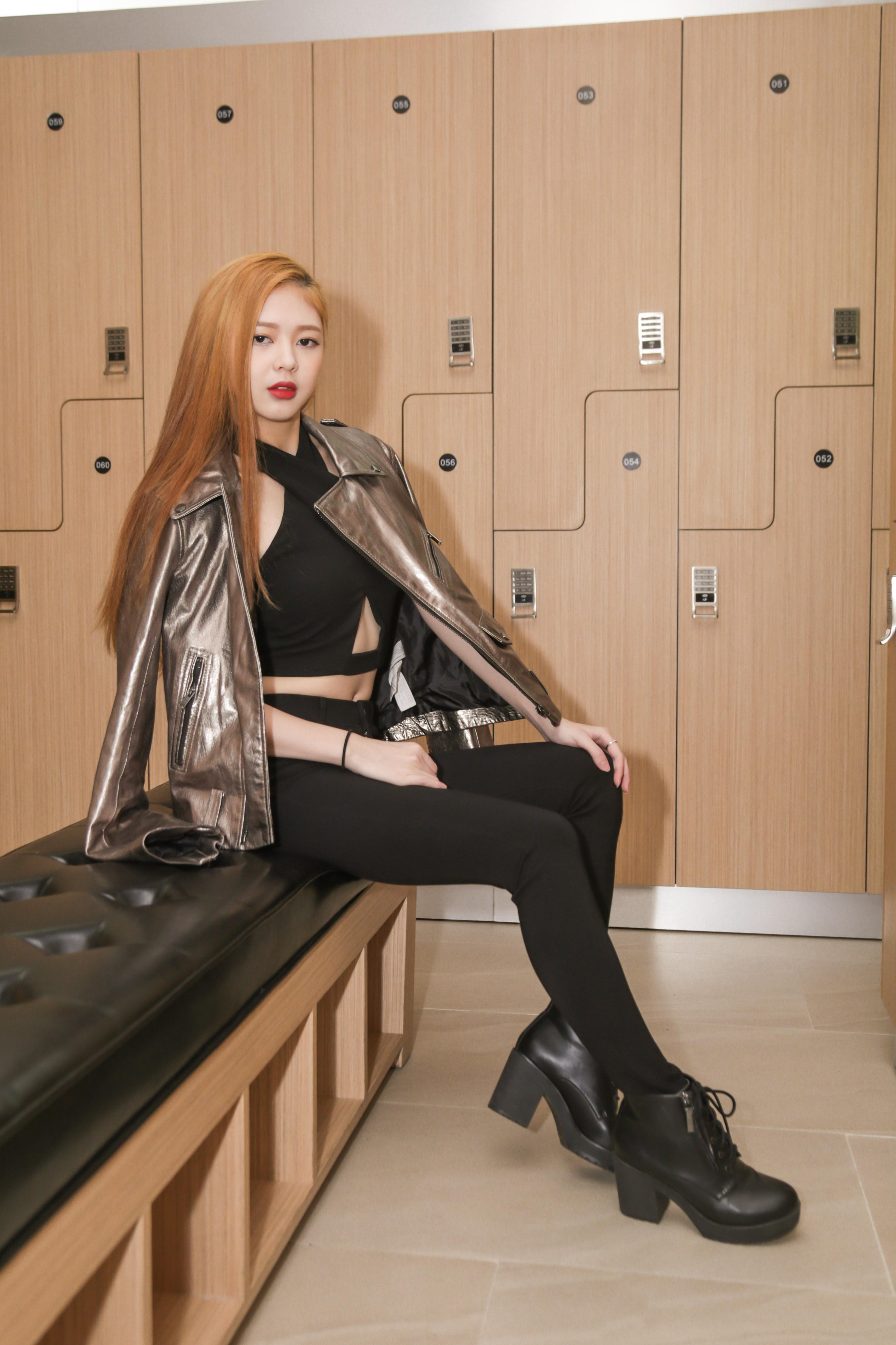 Hari Won trở lại Be A Star, 2 hot girl Liz - Shin lần đầu tiên đối đầu! - Ảnh 2.