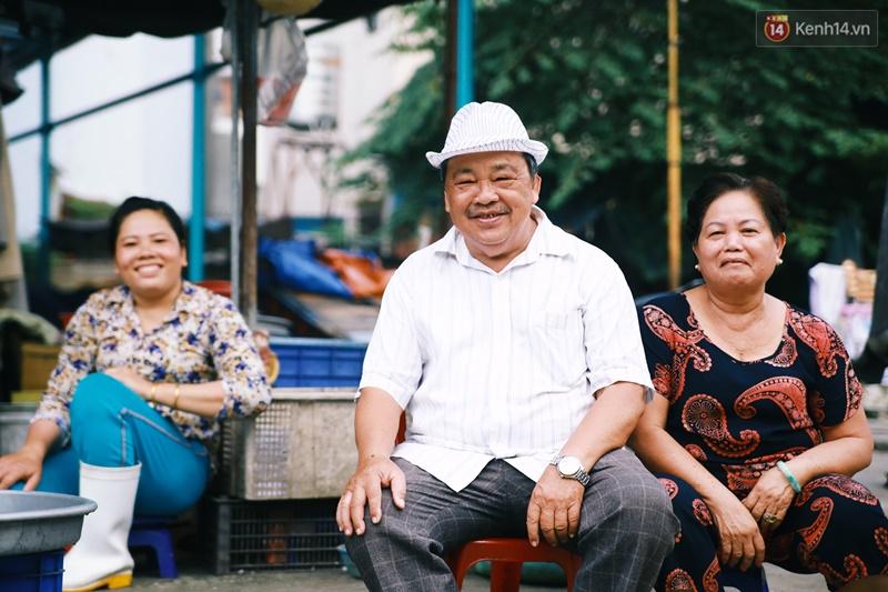 Chuyện ông Năm Hấp lấy đất nhà mình mở chợ cho người bán hàng rong ở Sài Gòn - Ảnh 2.
