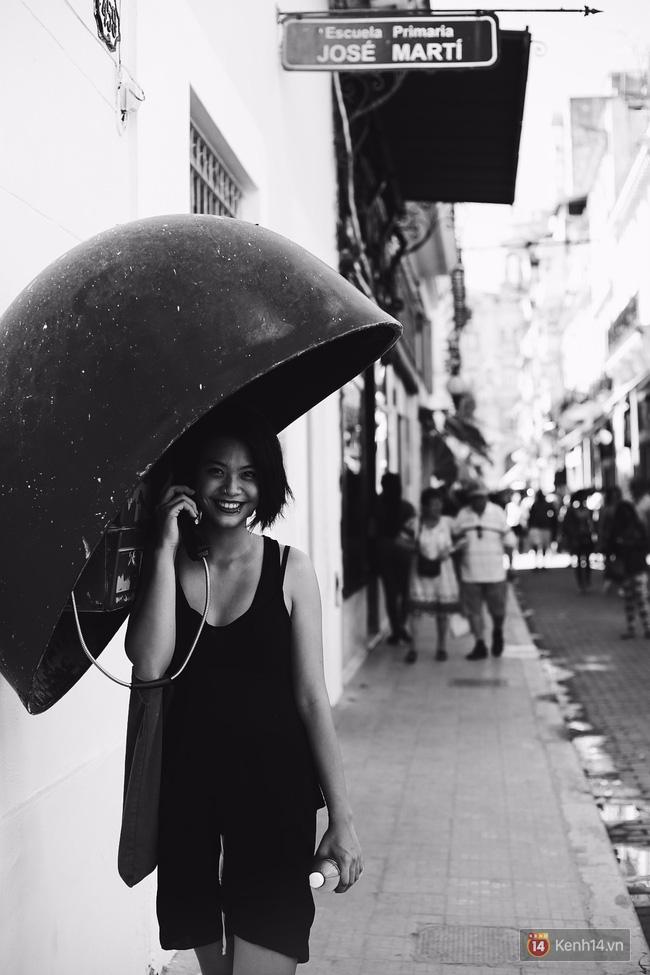 Cô nàng đầu giày của cộng đồng sneakers Việt: Mình và sneakers như tiếng sét ái tình, nhìn là biết đây là nền văn hóa dành cho mình rồi - Ảnh 24.