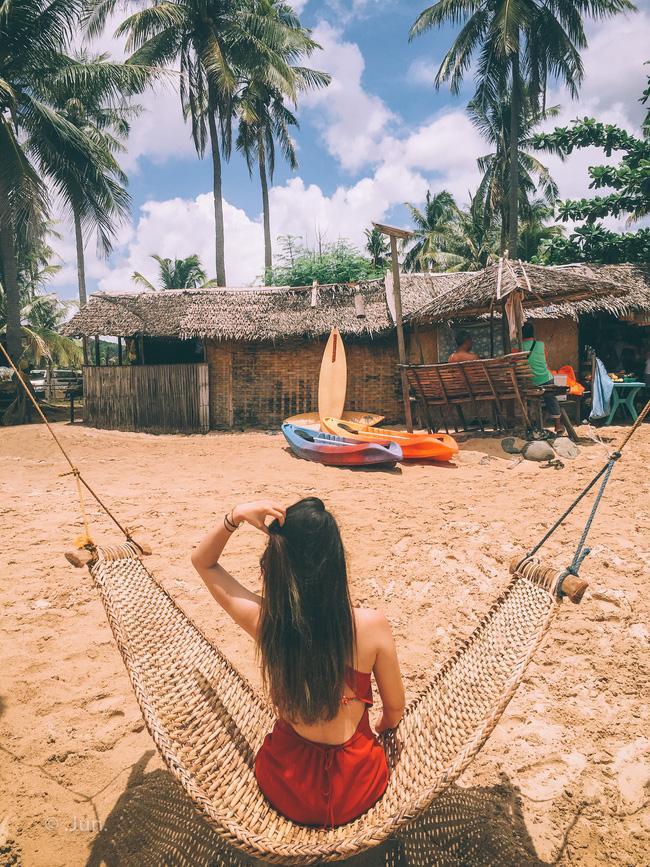 Ngay gần Việt Nam có 5 bãi biển thiên đường đẹp nhường này, không đi thì tiếc lắm! - Ảnh 50.