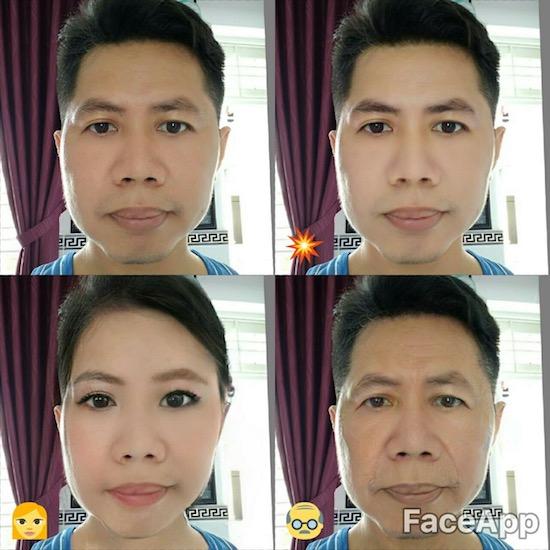 Trào lưu chỉnh ảnh biến đổi giới tính này đang làm giới trẻ Việt phát cuồng mấy ngày qua - Ảnh 2.