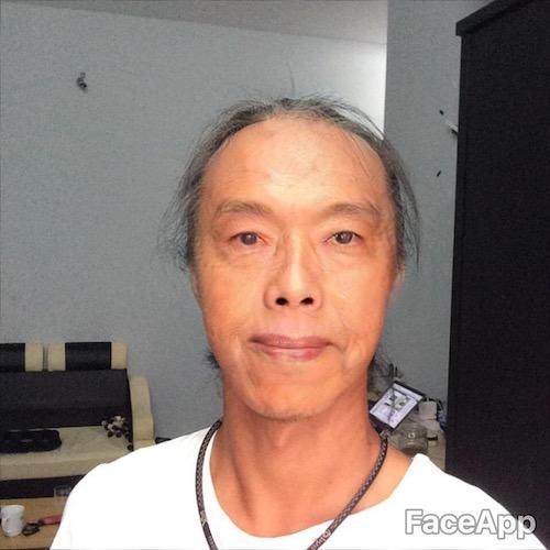 Trào lưu chỉnh ảnh biến đổi giới tính này đang làm giới trẻ Việt phát cuồng mấy ngày qua - Ảnh 9.