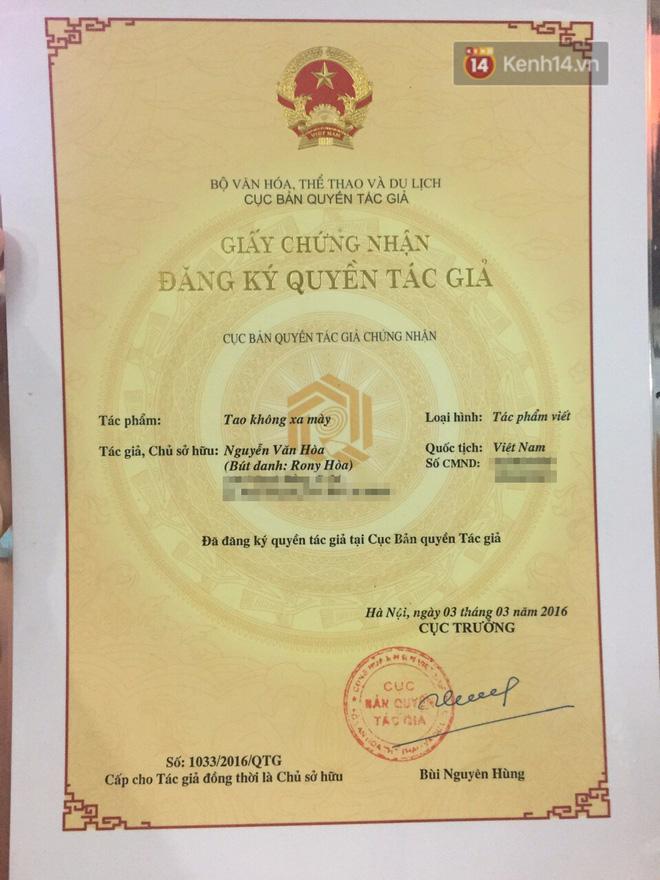 Vừa công bố ra rạp, phim đam mỹ Việt về tuổi thanh xuân đã bị tố ăn cắp kịch bản - Ảnh 6.
