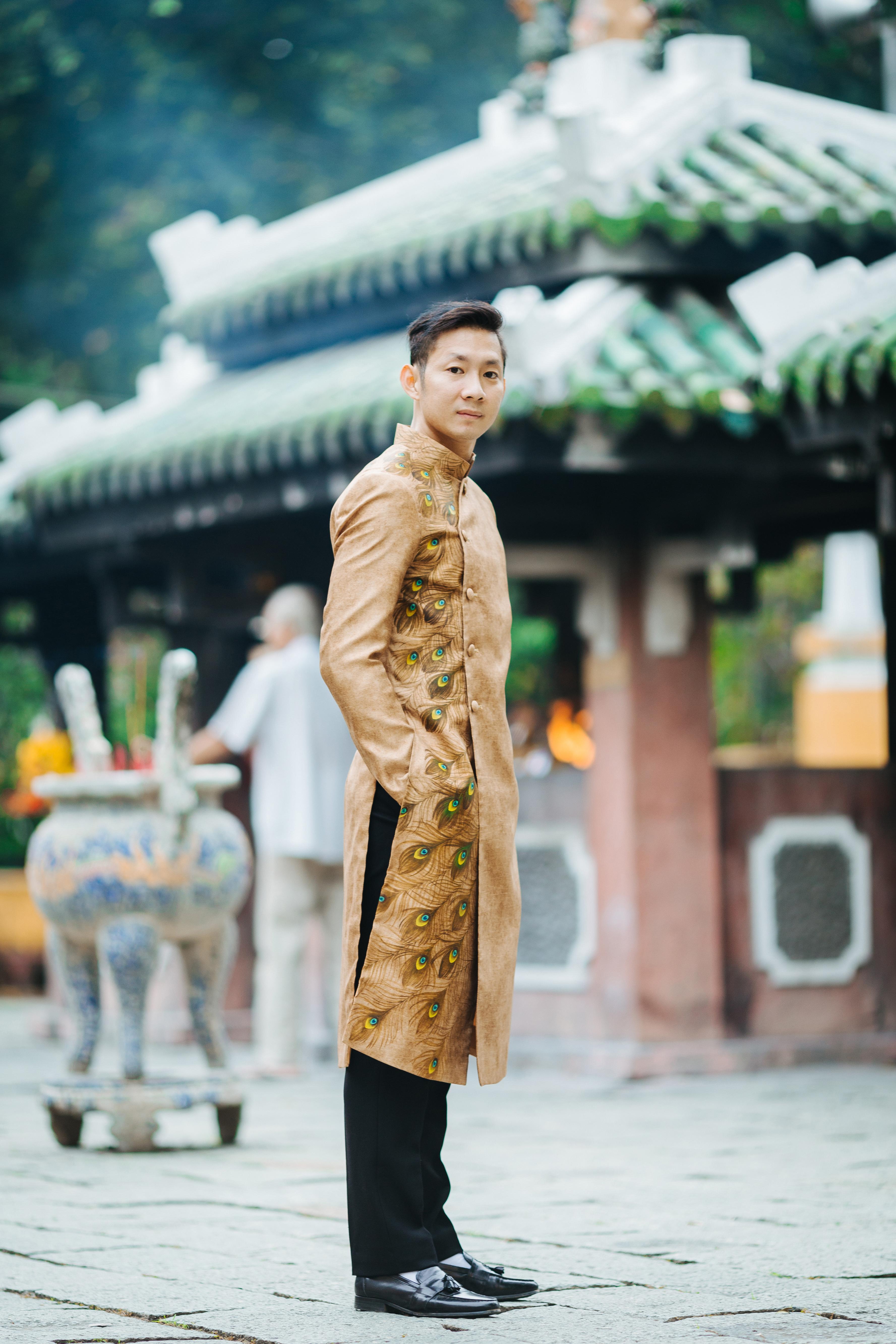 Tay vợt Tiến Minh: Đến giờ, tôi chưa phát hiện ra tật xấu nào của Trang - Ảnh 6.