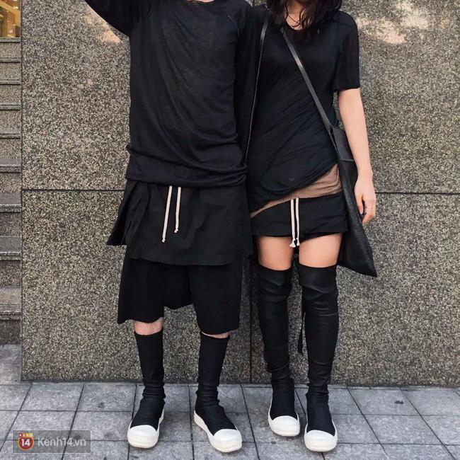 Cô nàng đầu giày của cộng đồng sneakers Việt: Mình và sneakers như tiếng sét ái tình, nhìn là biết đây là nền văn hóa dành cho mình rồi - Ảnh 8.