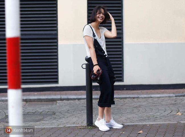 Cô nàng đầu giày của cộng đồng sneakers Việt: Mình và sneakers như tiếng sét ái tình, nhìn là biết đây là nền văn hóa dành cho mình rồi - Ảnh 21.