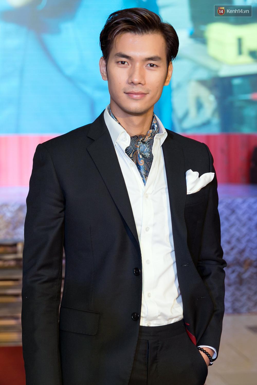 Hậu thẩm mỹ, Phi Thanh Vân khoe vòng 3 khủng tại sự kiện ra mắt Chí Phèo ngoại truyện - Ảnh 4.